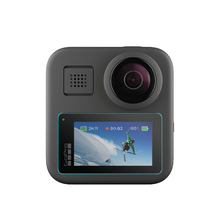 Защитная пленка для GoPro Max HD закаленное Стекло Экран протектор для GoPro Max спортивные Камера аксессуары