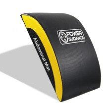 AB коврик сидячий скамейки-тренажер для брюшного пресса, Тренировочный Коврик для движения живота, Тренажерное Оборудование для фитнеса