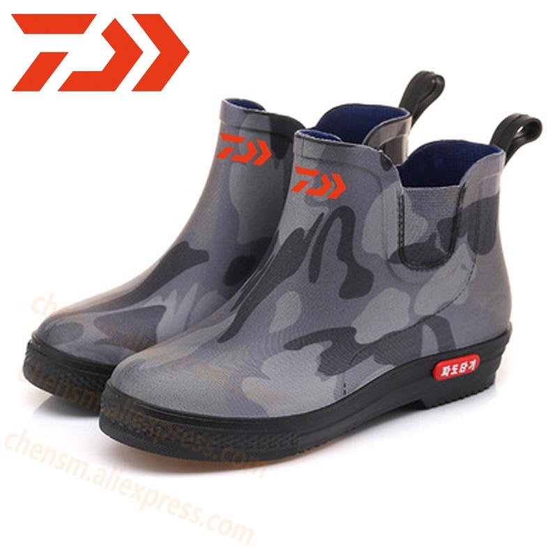 2020 Daiwa Fishing Shoes Breathable
