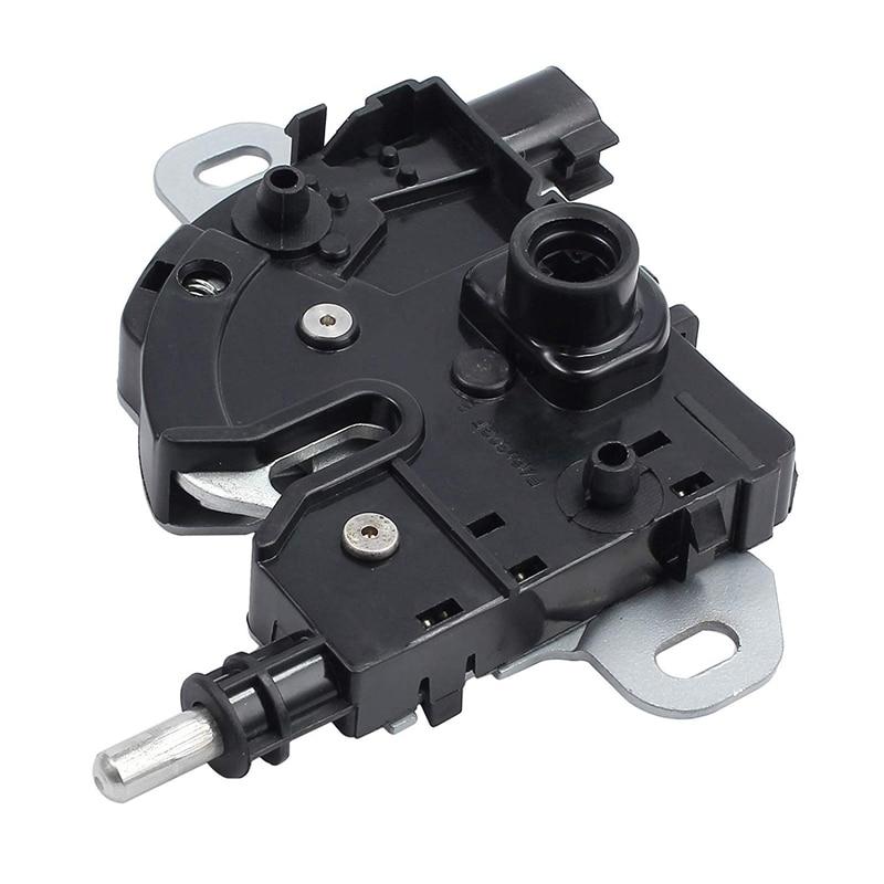 Bonnet Hood Lock Latch Catch Block For Ford Focus Mk2 C-Max Kuga MK1 2003-2016 4895286 3M51-16700-BC 3M5116700BC