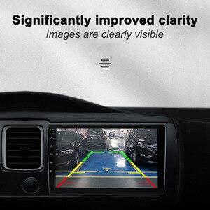 Image 3 - 4G LTE أندرويد 10.1 لهوندا جاز سيتي 2002 2004 2005 2006 2007 السيارات A/C الوسائط المتعددة ستيريو سيارة لاعب راديو GPS
