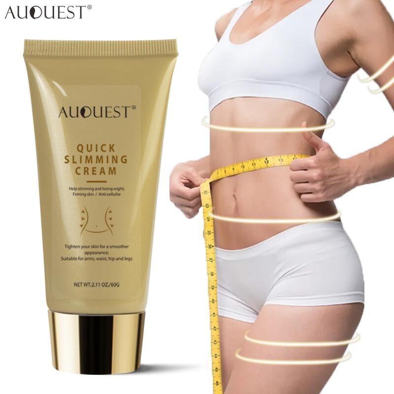 Body Slimming Cream 3