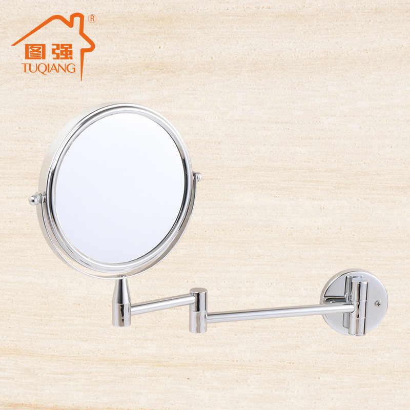 Hotel Foldable Bathroom Mirror