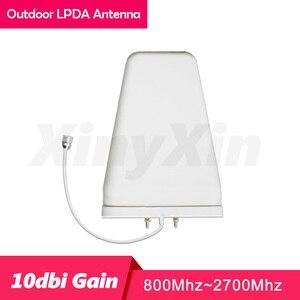 Image 3 - リピータ gsm 2 グラム 3 グラム 4 グラム携帯アンプブースター携帯電話 900 dcs lte 1800 wcdma 2100 トライバンド携帯電話 4 グラム信号ブースター