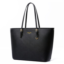 Leather Shoulder Bags for Women 2020 Fashion Large Capacity Totes Luxury Brands Designer Vintage Handbags qiao bao women famous brands 100% genuine leather bag women large capacity designer shoulder bag 2018 fashion bolsos totes