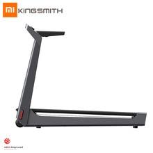 Оригинальная умная беговая дорожка Xiaomi KINGSMITH с амортизацией, автоматическая складная беговая прогулочная машина, спортивное оборудование для фитнеса