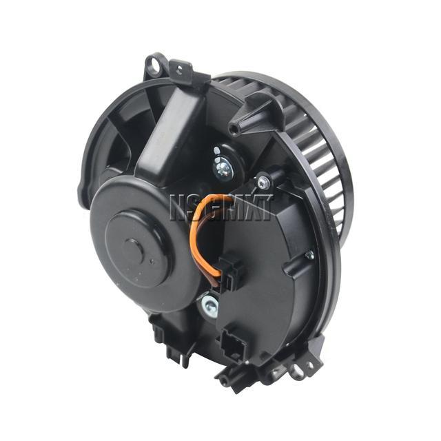 AP01 Heater Blower Fan Motor+Resistor/Module for Audi A3 TT VW Golf Passat 5Q2819021A 5