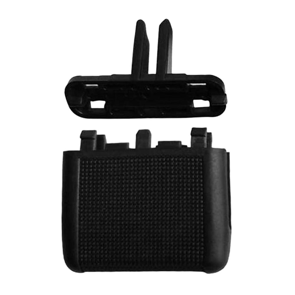 <font><b>2019</b></font> Car Front A/C Air Vent Outlet Tab Clip Repair Kit for <font><b>Toyota</b></font> <font><b>Prado</b></font> 2010-2017 Auto <font><b>Accessories</b></font> image