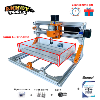 CNC3018 Wood Router DIY Laser Engraver GRBL1.1 3axis Mini Engraving Machine Cutter with Offline Controller