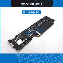 Genuine A1465 Motherboard i5 1.6GHz 8GB 820-00164-A For Macbook Air 11″ A1465 Logic board Replacement 2015