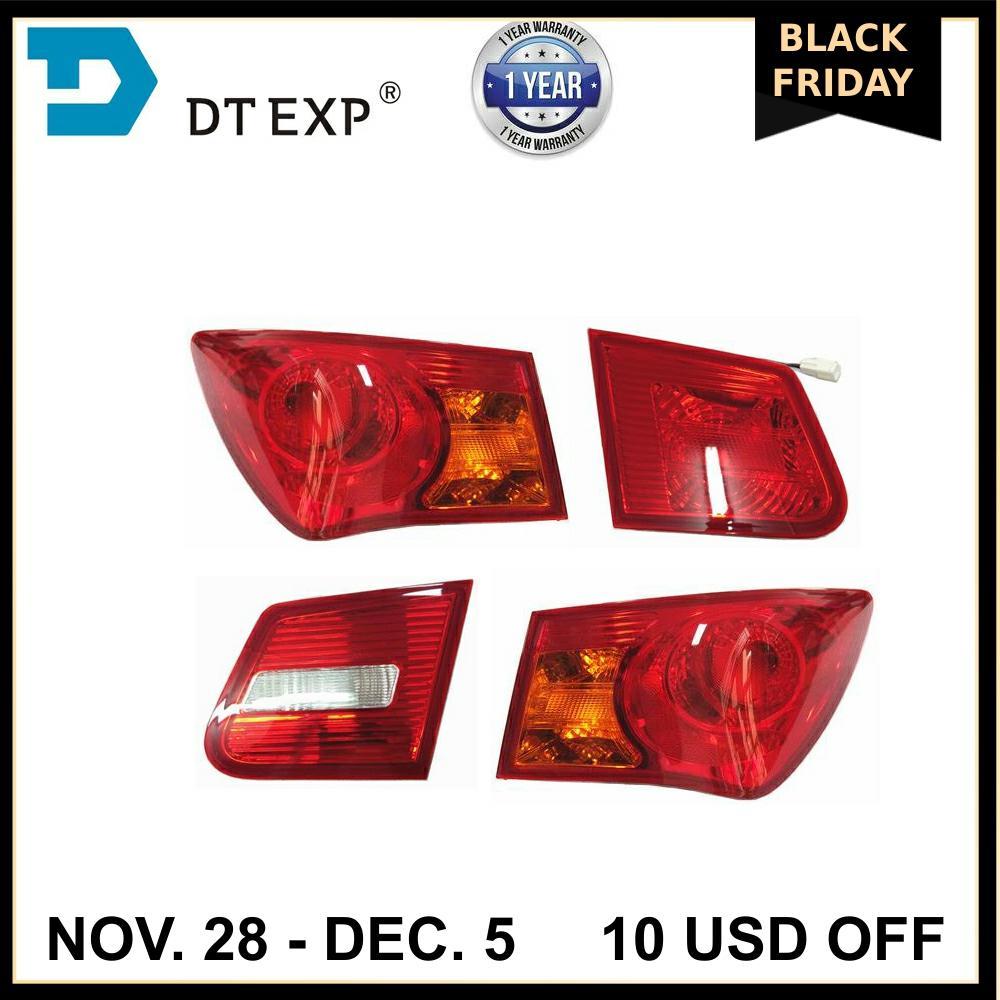 Parking Lamp FOR Mg 350 Back Lamp TAIL Light Shanghai MG 3