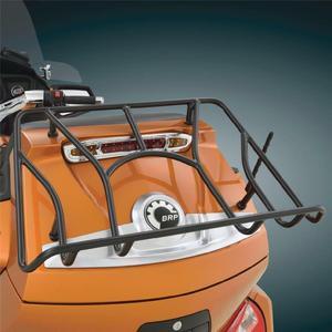 GloryStar мотоциклетная дорожная багажная стойка для Can Am Spyder RT / RTS / RT Ltd поддержка полки Аксессуары для мотора