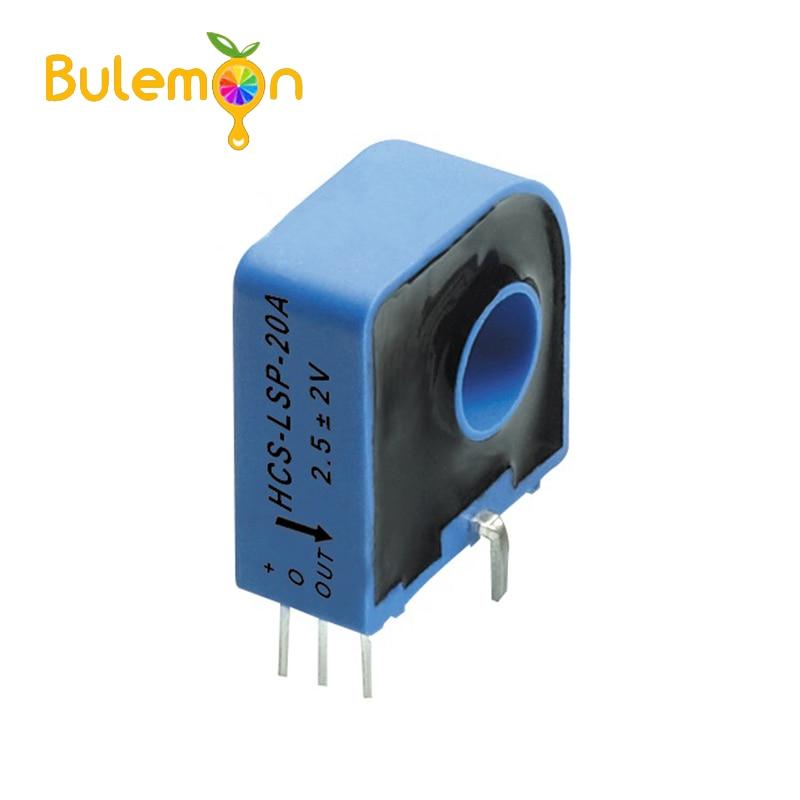 HCS-LSP 06A 10A 15A 20A 25A 30A 50A Hall Current Sensor