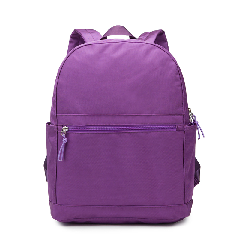 Canvas Backpack Women's Bag Japanese And Korean Version Of The Tide College Wind Student Bag Travel Backpack Small Fresh