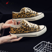 ladies shoes canvas Women Sneakers Tenis Feminino C