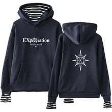 EXO PLANET #5 – EXplOration Two-Piece Hoodies (5 Colors)