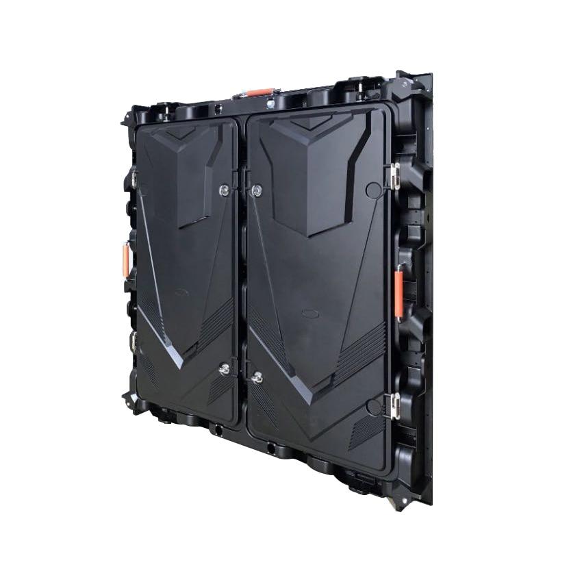 960x960mm Die Casting Aluminium Cabinet RGB P5 Indoor Full Color Screen For Stage Panel