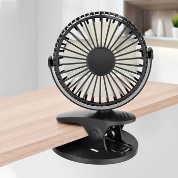 Portable Mini USB Fan Desk Electric Desktop Computer Table Home Office Fans Ventilator for Outdoor
