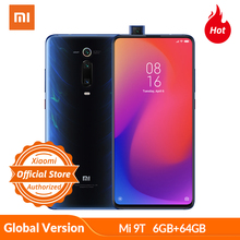 Global Version Xiaomi Mi 9T 6GB 64GB Smartphone Snapdragon 7
