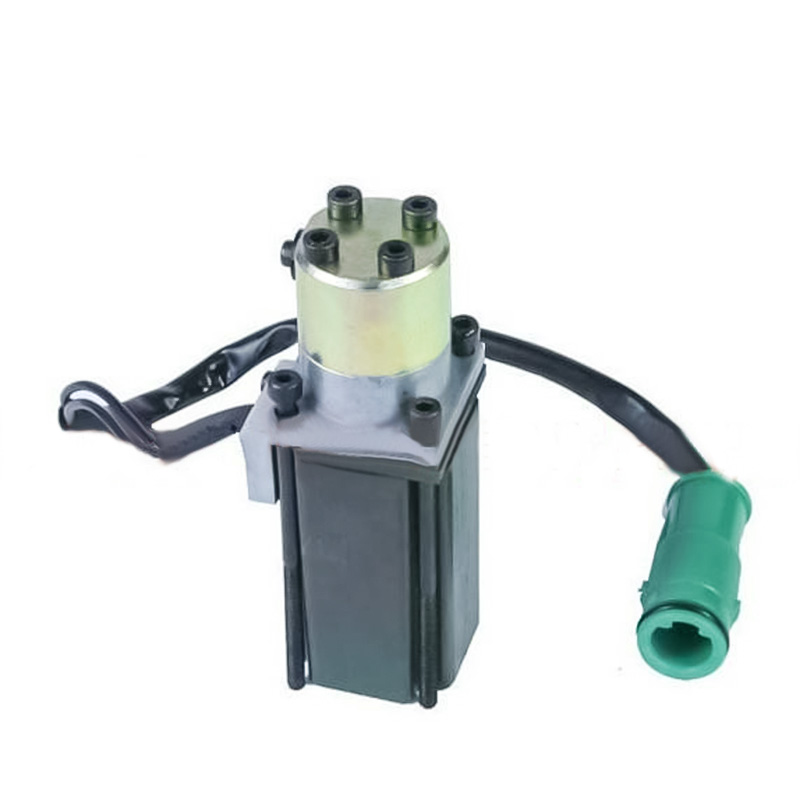 Wholesale  Excavator Pump Solenoid  (E200B) 096-5945,3PCS/LOT.Free shipping
