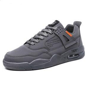 Image 1 - Zapatillas de correr para hombre ligeras y transpirables, cómodas e informales, antideslizantes, resistentes al desgaste, con aumento de altura de 3CM, gran oferta
