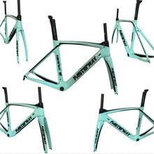 Xdb и dpd из Тайваня fasterway XR4 с новым подседельным штырем карбоновая рама для шоссейного велосипеда: рама+ подседельный штырь+ вилка+ зажим+ гарнитура