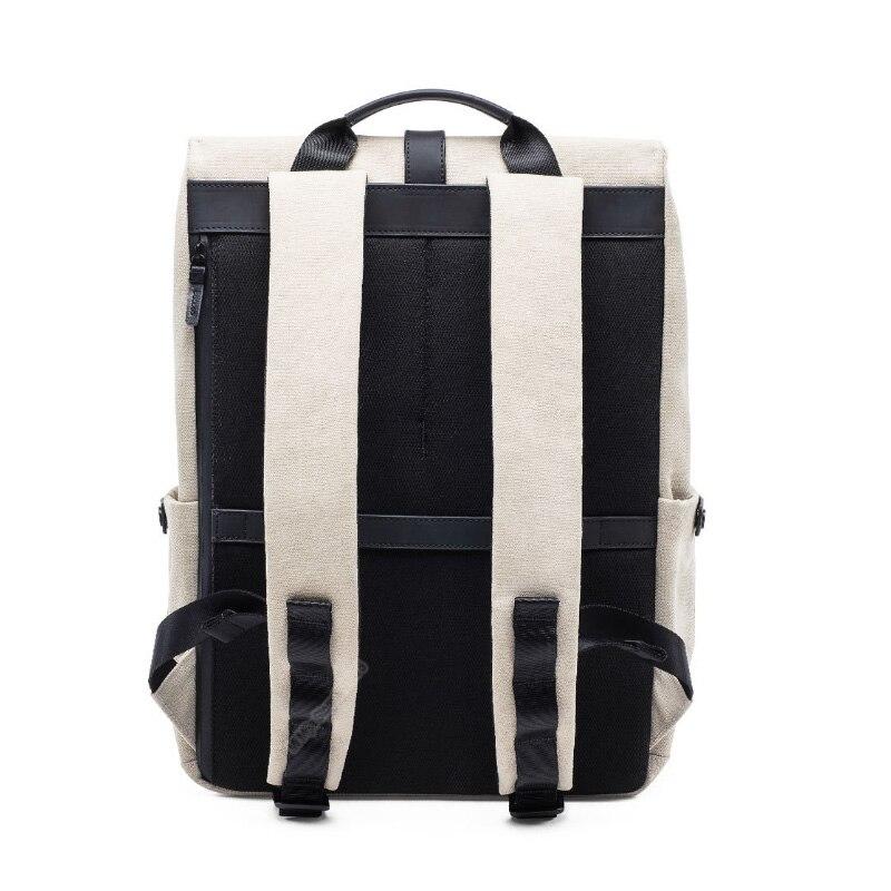 Новый Xiaomi 90 шлифовальная машина Оксфорд Повседневное Рюкзак 15 дюймовый ноутбук сумка многофункциональная сумка для Для мужчин Для женщин Путешествия Бизнес туда и обратно - 4