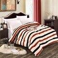 Роскошные зимние одеяла красочные стиль спальня толстые теплые стеганые новые взрослые одеяло несколько стилей s постельные принадлежност...