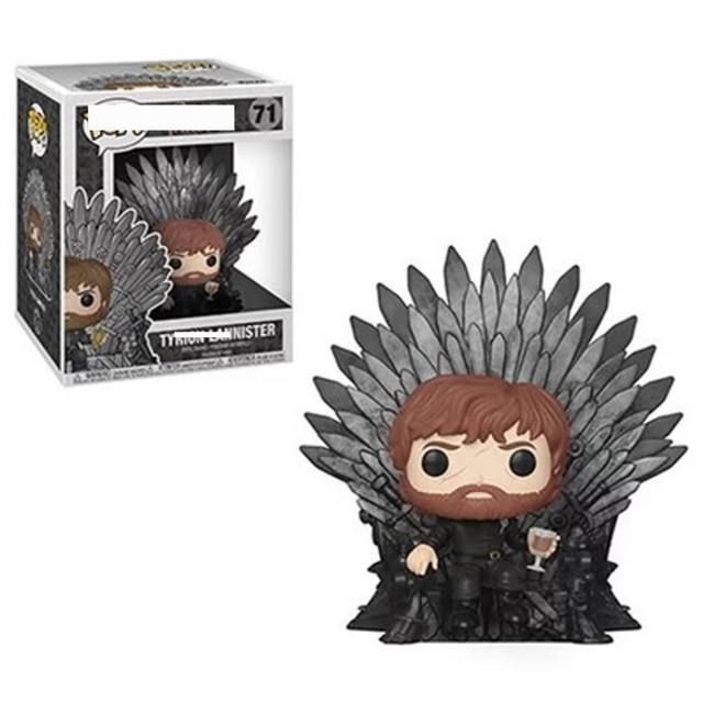 Throne Figure Toys 2