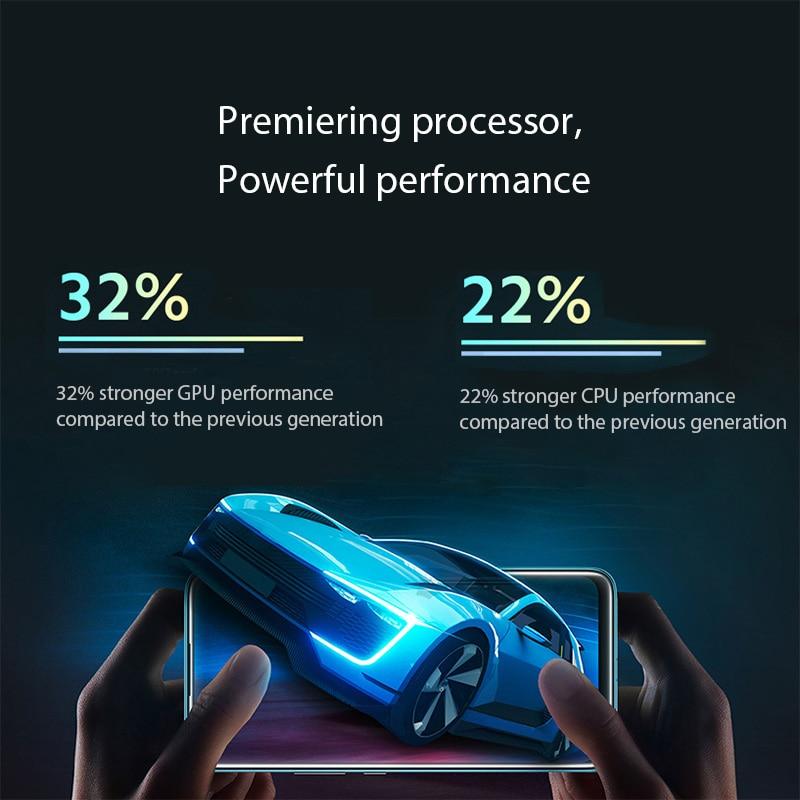 Global Version Xiaomi Redmi Note 9 3GB 64GB Helio G85 48MP AI Quad Camera Smartphone 5020mAh