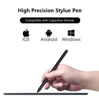Active Stylus Tablet Pen Touch Pen for iPad iPhone XS MAX Samsung Huawei Apple Pencil Fine Point Capacitive Stylus for Writing