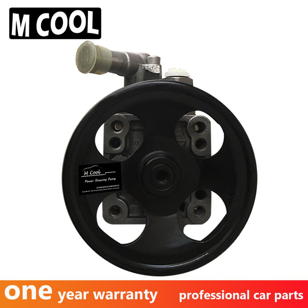 Brand New For Power Steering Pump Subaru 34401AE001 34401AE002 subaru power steering pump in Power Steering Pumps Parts from Automobiles Motorcycles