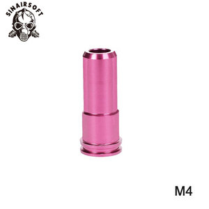 Image 3 - מכירה MA 4pcs צילינדר ראש/בוכנה ראש/זרבובית/צילינדר סט עבור M4 סדרת Airsoft AEG פיינטבול ירי ציד אבזרים