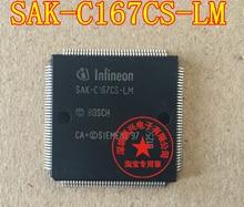 Xinyuan SAK-C167CS-LM Сак C167CS лм QFP IC MCU 16BIT ROMLESS 144MQFP 1 шт.