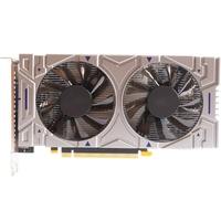 for NVIDIA GTX 550ti 4GB GDDR5 128 Bit for PC Low-Noise and Ultra-high-Definition Desktop Gaming Discrete Video Card 2