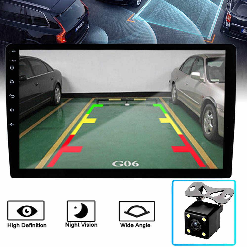 """Peugeot 301 Citroen Elysee için 2013-2018 2 din 9 """"araba multimedya oynatıcı otomatik stereo radyo GPS navigasyon WIFI BT"""