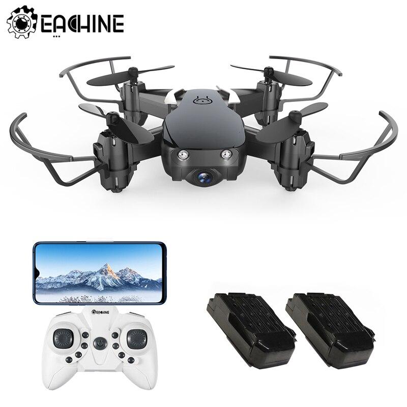 Eachine E61/E61HW Remote Control Mini WiFi FPV RC Drone Quadcopter RTF With HD Camera Altitude Hold Mode