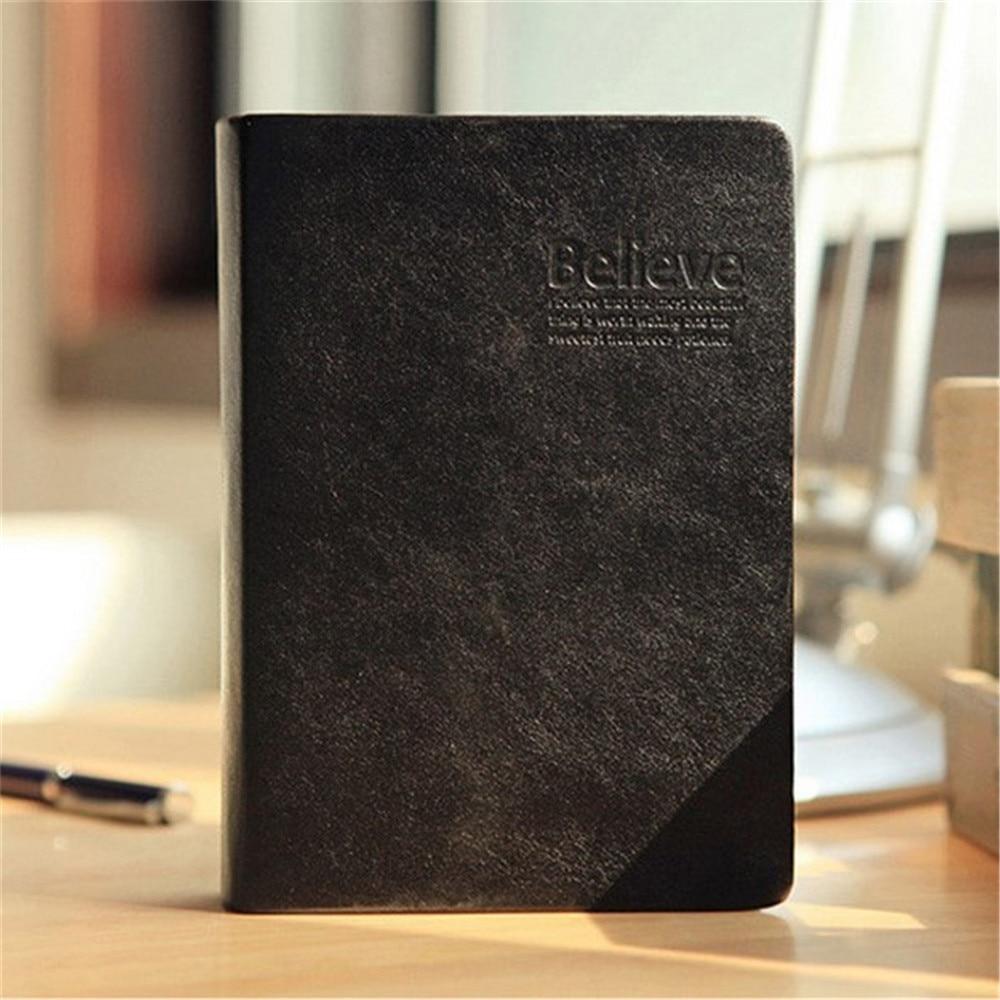 A6 Note Book Agenda 2020 Notebooks And Journals Zeszyt Biblia Happy Planner Vintage Diario Secreto Dagboek School Supplies