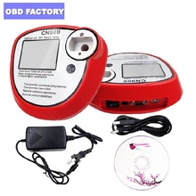 Hot OEM CN900 Smart Auto Car Key Programmer CN 900 Remote Control Copy Machine Key Transponder Support 4C & 4D