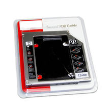 Disco rígido hdd ssd sata caddy 2nd para hp pavilion DV6-6000 DV6-7000 DV7-7000 DV6-6C35dx(China)
