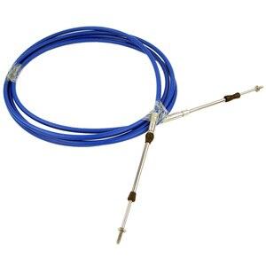 Image 3 - 35 40 60 70FT Universal 33C Marine Throttle Control Kabel Boot Außenborder Control Hebel Kabel