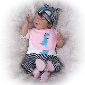 Кукла-младенец KEIUMI 20D07-C22 5
