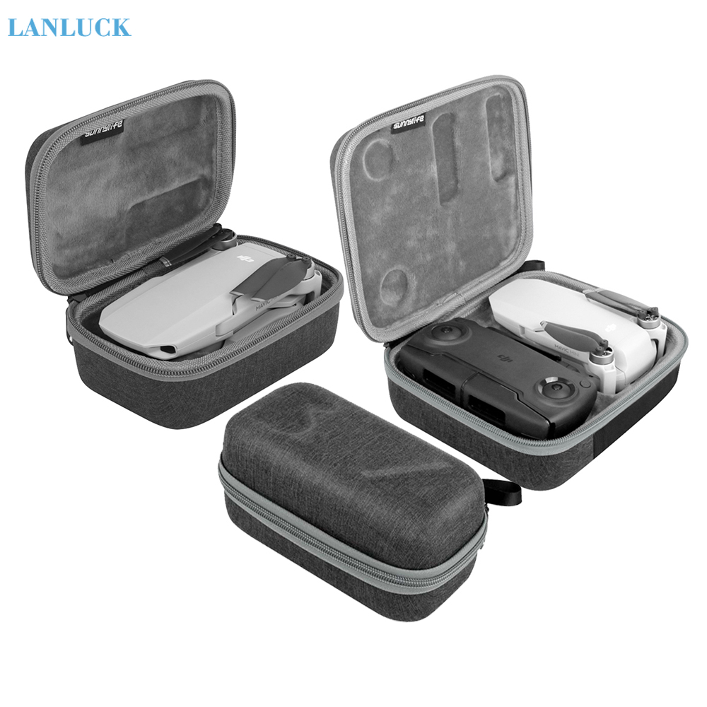 Mini Carrying Case Storage Box For DJI Mavic Bags Portable Protective Case Drone