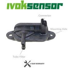 Sensor de pressão diferencial da exaustão dpf egr para peugeot 206 cc expert citroen jumper 1.6 2.0 3.0 hdi 96.450.226.80 1618.lp