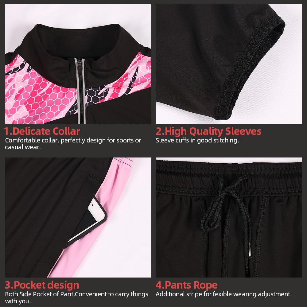 Zhouka спортивные костюмы профессиональный дизайн на заказ спортивный