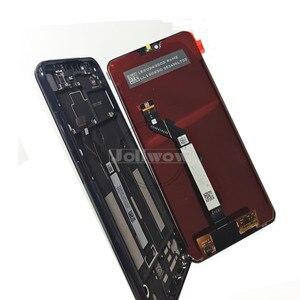 Image 5 - LCD dorigine pour Xiaomi Mi8 Lite LCD écran tactile numériseur assemblée pour Xiaomi Mi8 Lite LCD jeunesse 8X Mi 8 Lite LCD