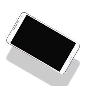 Image 2 - Amoled para samsung Galaxy Note 3 LCD pantalla táctil con marco digitalizador montaje para samsung Note 3 N9005 lcd reemplazo