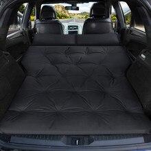 Shibu automático cama inflável carro dedicado colchão suv viagem cama tronco almofada de ar fora de estrada veículo colchão de carro cama de carro