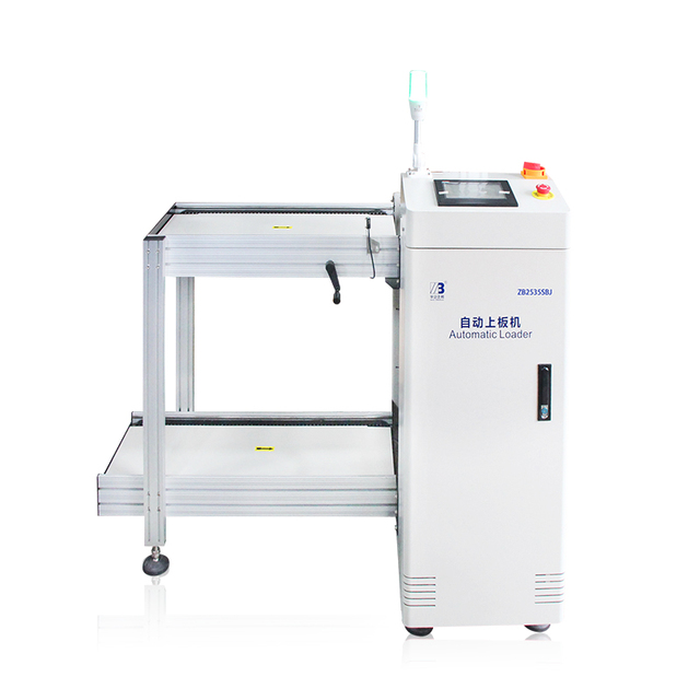 Automatic SMT PCB electronics production machinery for PCBs conveyor/packaging machine