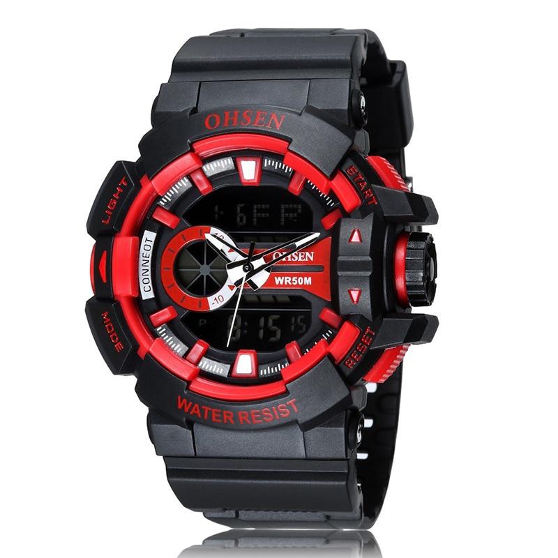 Купить reloj hombr часы мужские 2020 новый высококачественный водонепроницаемый
